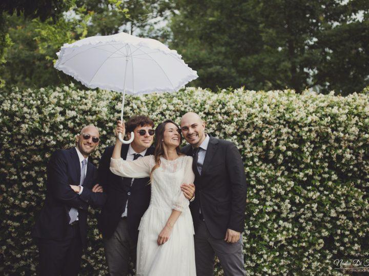 Regali per la sposa (5 idee)