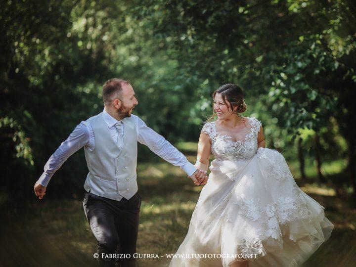 Matrimonio Rustico – Federica e Luca